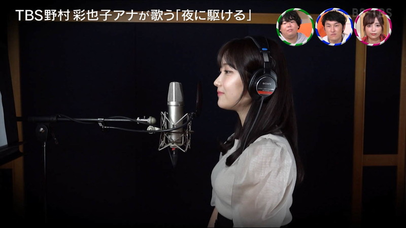 【女子アナキャプ画像】生まれも育ちもお嬢様な野村彩也子アナウンサー 70