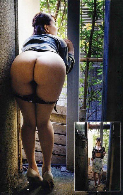 【朝比奈裕未エロ画像】現役アラサータレントの美尻がエッチなビキニ姿 37