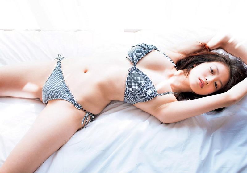 【今田美桜グラビア画像】「世界で最も美しい顔100人」にノミネートされた美人女優