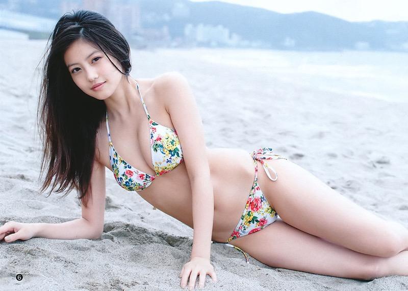 【今田美桜グラビア画像】「世界で最も美しい顔100人」にノミネートされた美人女優 50
