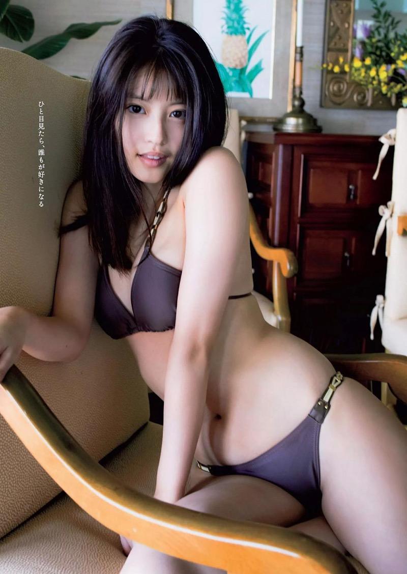【今田美桜グラビア画像】「世界で最も美しい顔100人」にノミネートされた美人女優 58