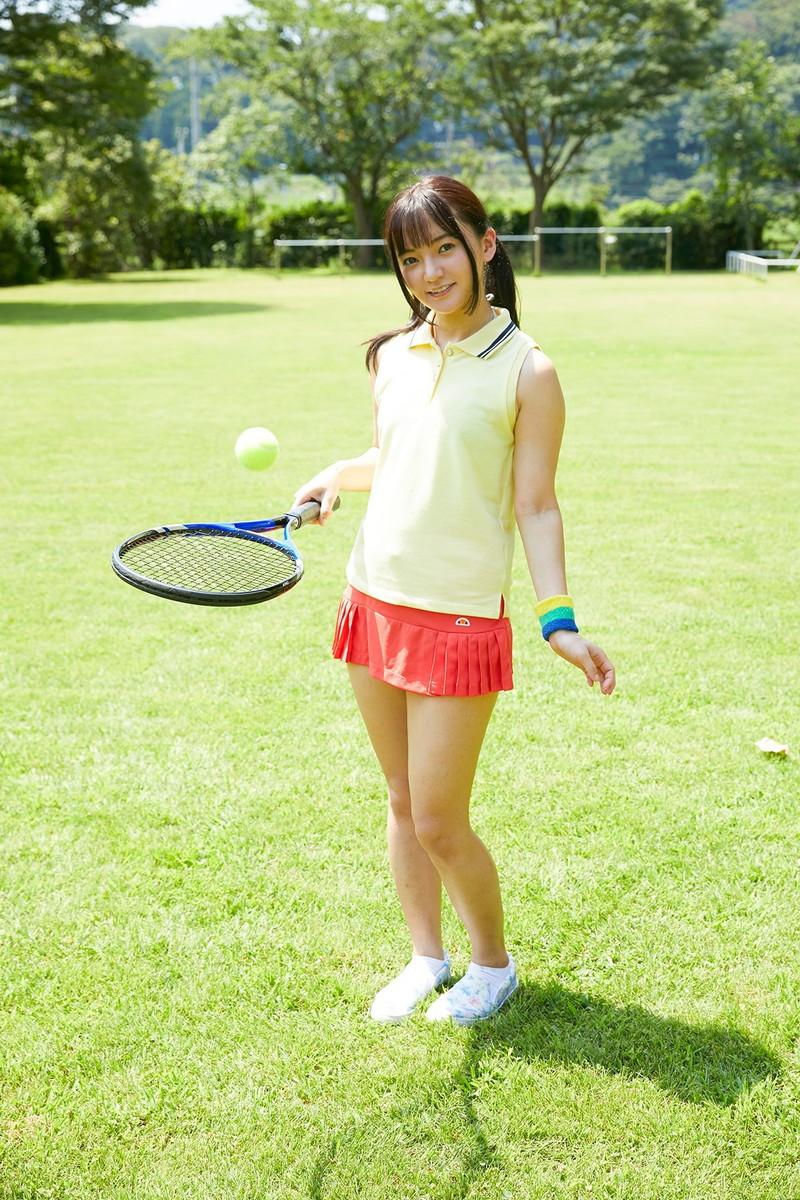【西永彩奈エロ画像】25歳に見えないAカップ貧乳美少女グラドルが抜ける 28