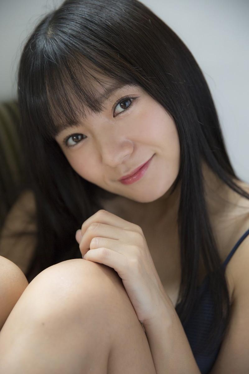 【西永彩奈エロ画像】25歳に見えないAカップ貧乳美少女グラドルが抜ける 39