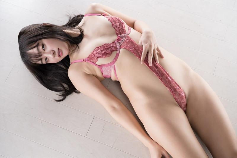 【西永彩奈エロ画像】25歳に見えないAカップ貧乳美少女グラドルが抜ける 57