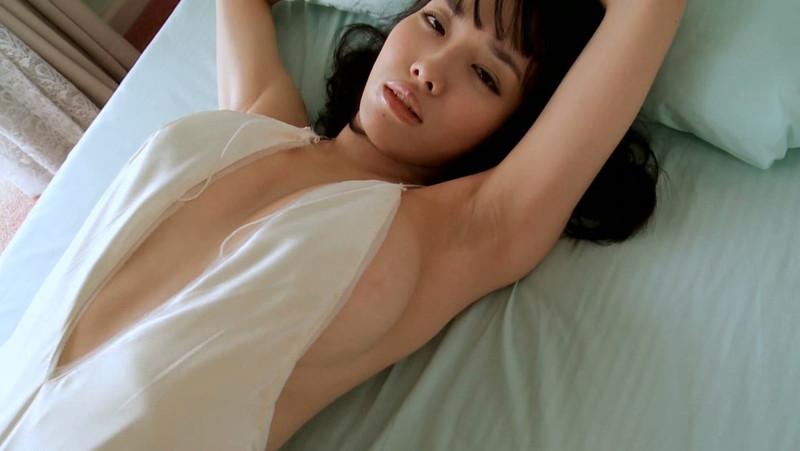 【今野杏南キャプ画像】Gカップ熟女グラドルが20歳代に撮ったイメージ 07