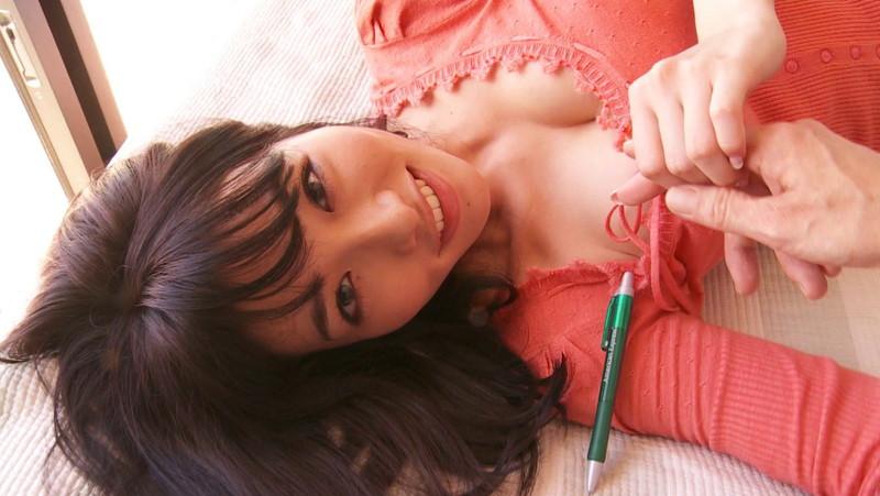 【今野杏南キャプ画像】Gカップ熟女グラドルが20歳代に撮ったイメージ 32