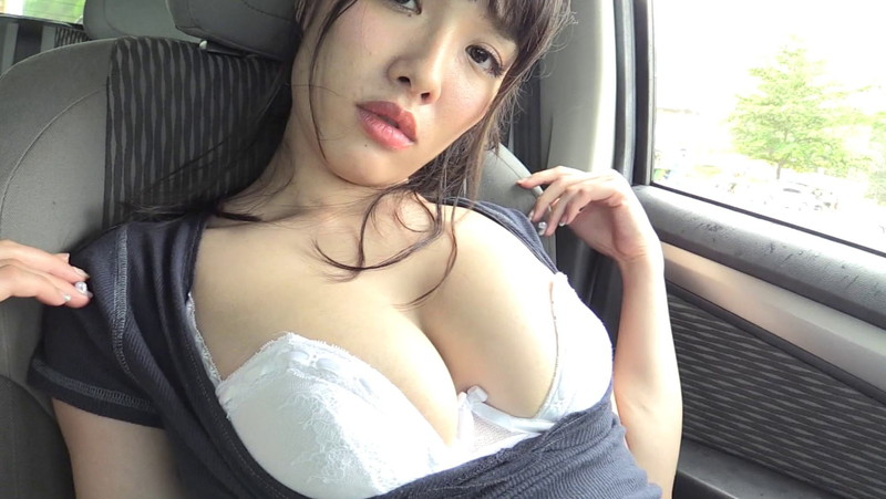 【今野杏南キャプ画像】Gカップ熟女グラドルが20歳代に撮ったイメージ 95