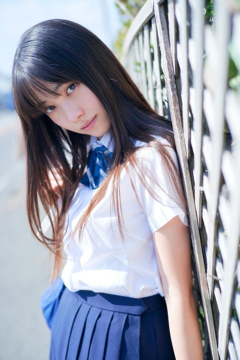 【福田ルミカエロ画像】ビキニ水着姿を初披露した美少女がマジ可愛い! 30