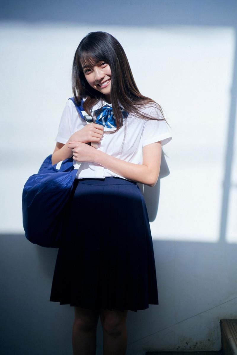 【福田ルミカエロ画像】ビキニ水着姿を初披露した美少女がマジ可愛い! 45