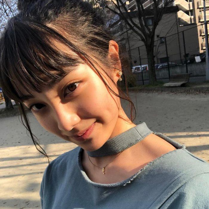 【福田ルミカエロ画像】ビキニ水着姿を初披露した美少女がマジ可愛い! 54