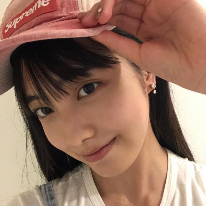 【福田ルミカエロ画像】ビキニ水着姿を初披露した美少女がマジ可愛い! 55