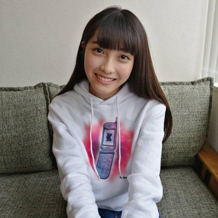 【福田ルミカエロ画像】ビキニ水着姿を初披露した美少女がマジ可愛い! 59