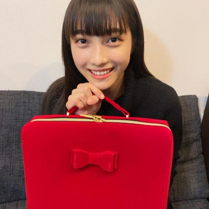 【福田ルミカエロ画像】ビキニ水着姿を初披露した美少女がマジ可愛い! 61