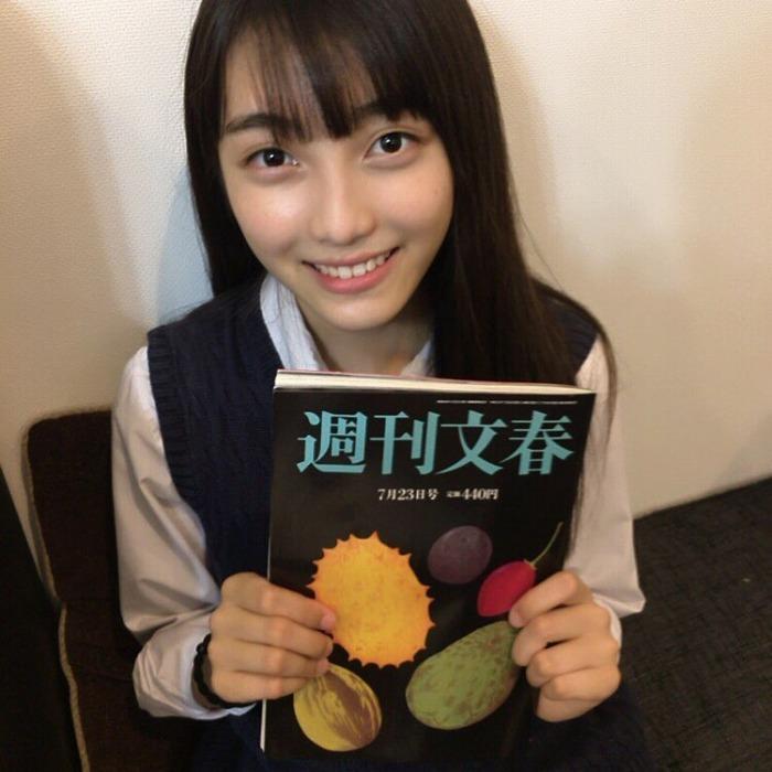 【福田ルミカエロ画像】ビキニ水着姿を初披露した美少女がマジ可愛い! 67