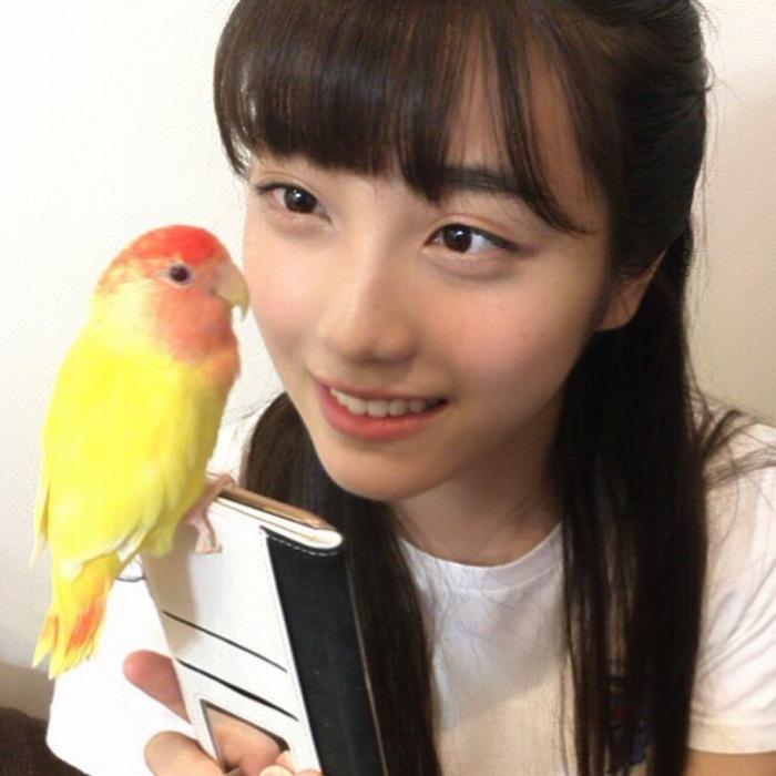 【福田ルミカエロ画像】ビキニ水着姿を初披露した美少女がマジ可愛い! 68