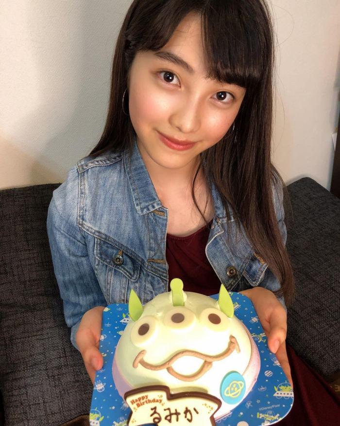 【福田ルミカエロ画像】ビキニ水着姿を初披露した美少女がマジ可愛い! 72