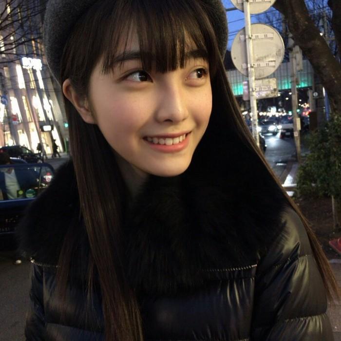 【福田ルミカエロ画像】ビキニ水着姿を初披露した美少女がマジ可愛い! 74