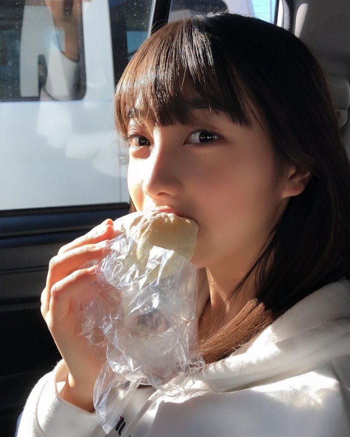 【福田ルミカエロ画像】ビキニ水着姿を初披露した美少女がマジ可愛い! 76