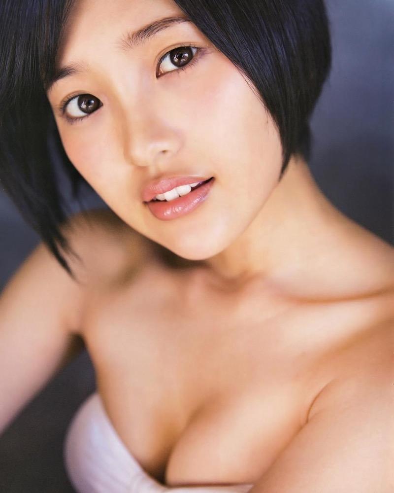 【兒玉遥グラビア画像】長期休養しているHKT48所属アイドルの近況報告が聞けた!? 51