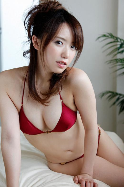 【浅倉結希お宝画像】ショートカットが似合って可愛いスレンダーギャル 54