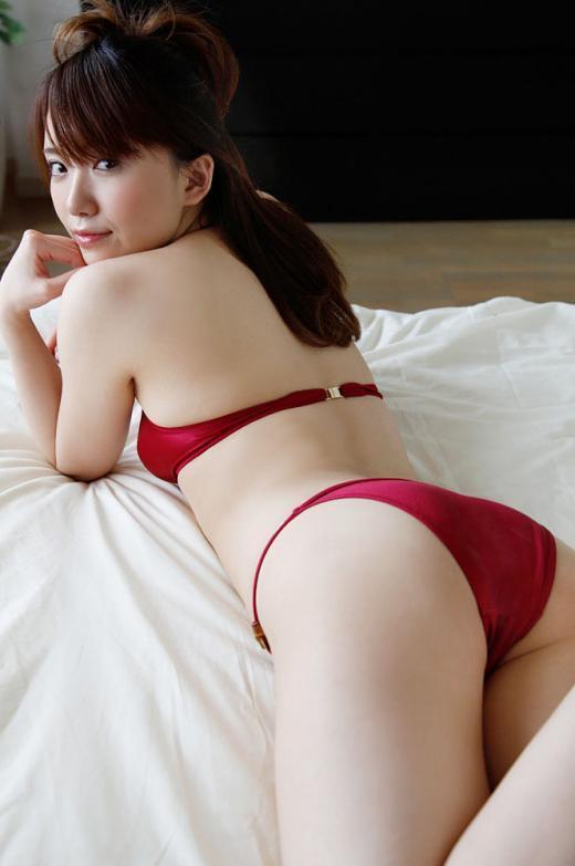 【浅倉結希お宝画像】ショートカットが似合って可愛いスレンダーギャル 57