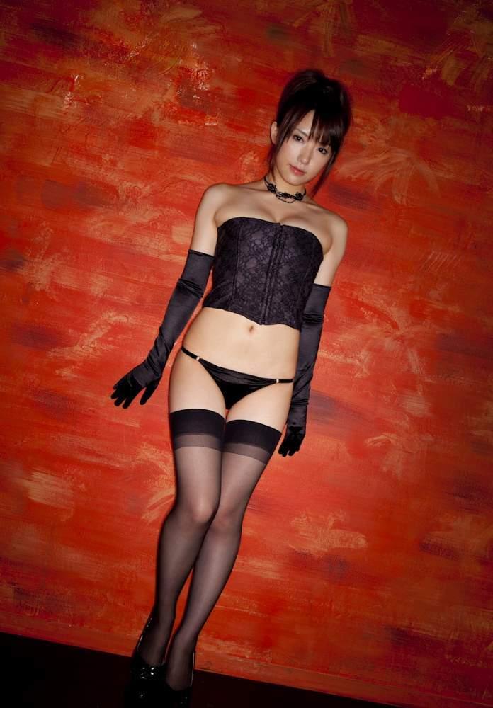 【浅倉結希お宝画像】ショートカットが似合って可愛いスレンダーギャル 76