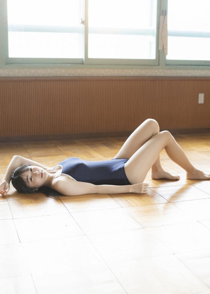 【早川渚紗グラビア画像】スリーサイズ以上におっぱいが大きく見える! 71