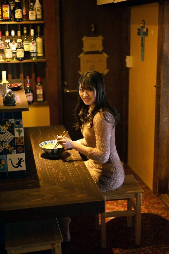 【行天優莉奈グラビア画像】21歳で既に色気があるアイドルのビキニ姿がエロい 30