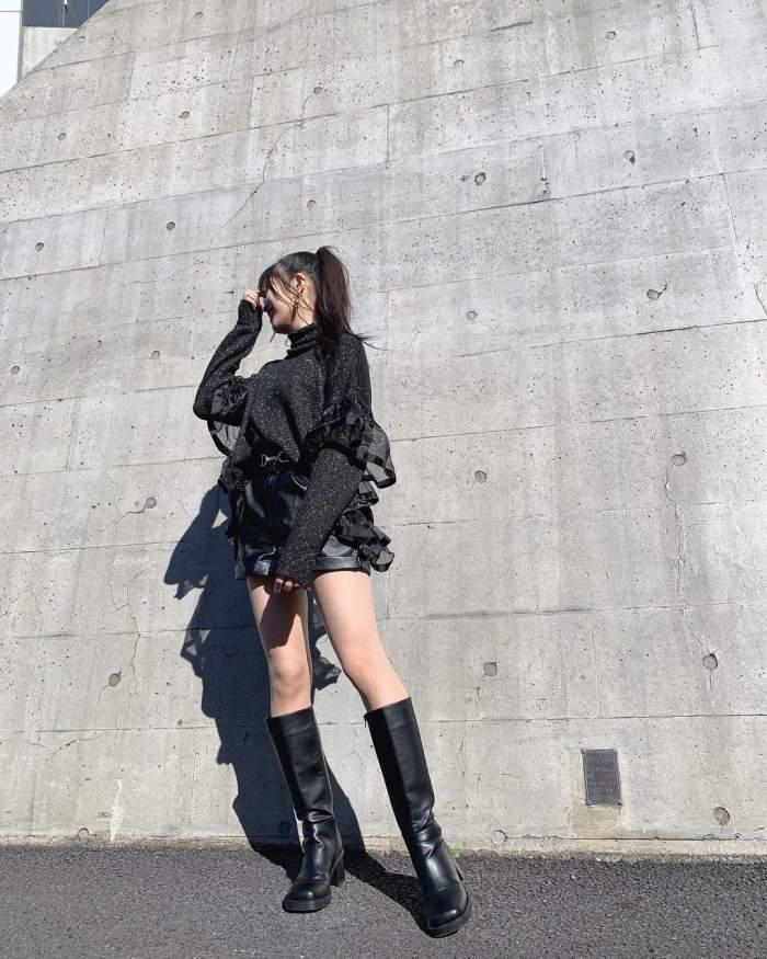 【行天優莉奈グラビア画像】21歳で既に色気があるアイドルのビキニ姿がエロい 45