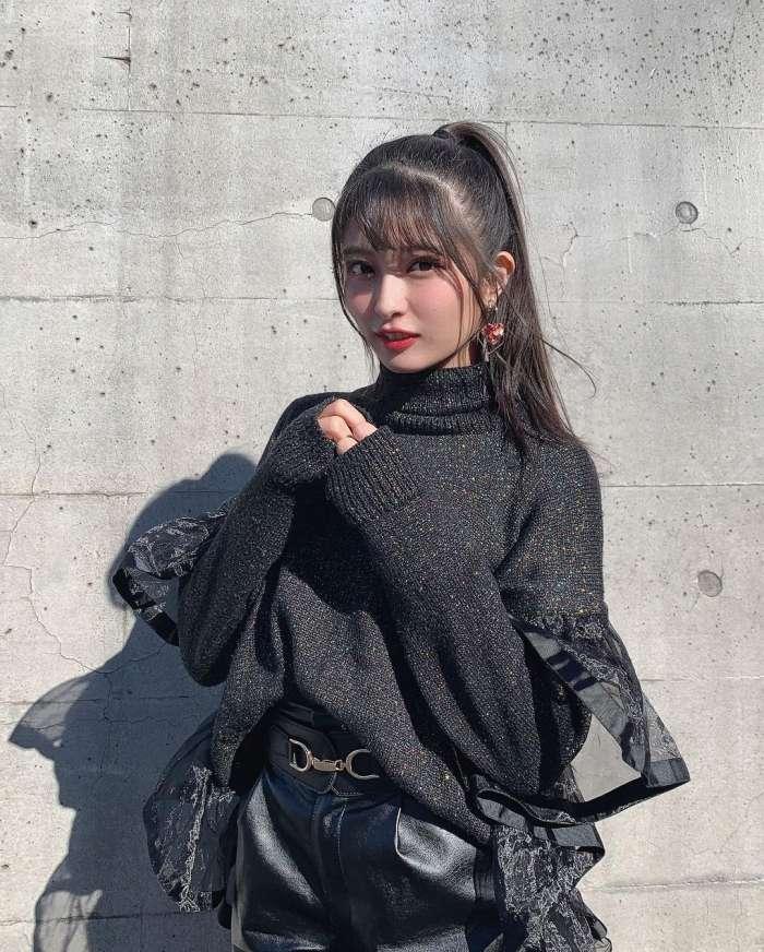 【行天優莉奈グラビア画像】21歳で既に色気があるアイドルのビキニ姿がエロい 46