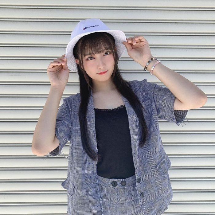 【行天優莉奈グラビア画像】21歳で既に色気があるアイドルのビキニ姿がエロい 76