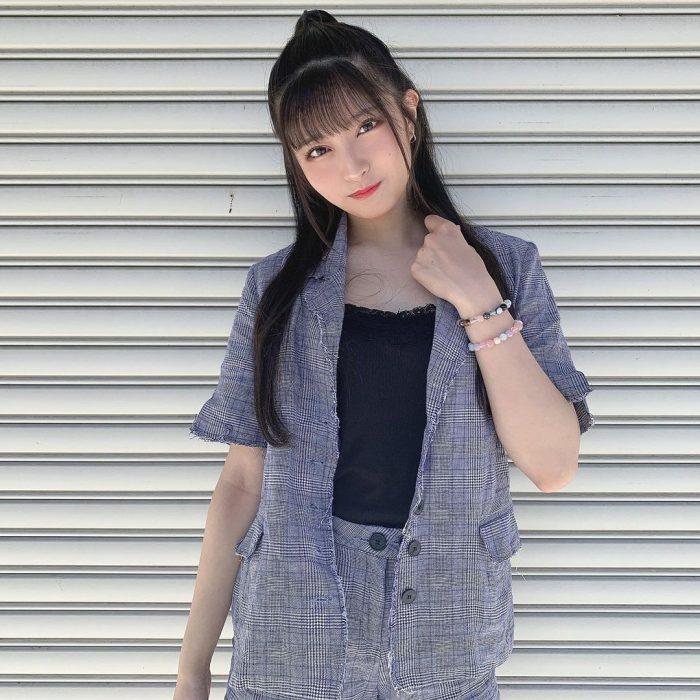 【行天優莉奈グラビア画像】21歳で既に色気があるアイドルのビキニ姿がエロい 77