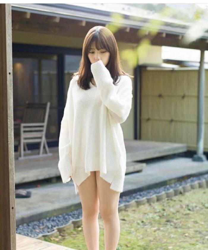【与田祐希グラビア画像】モデルもやってる美人アイドルのビキニと下着姿 17