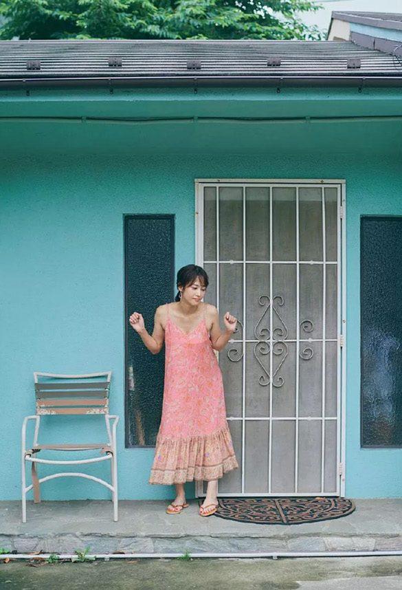 【鷲見玲奈グラビア画像】グラビアを撮りまくってる美熟女アナウンサー 32