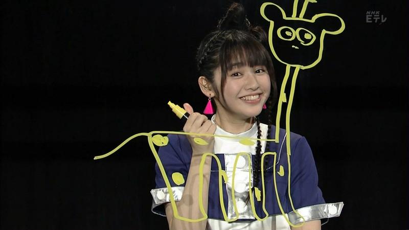 【鎮西寿々歌お宝画像】Eテレでずっとレギュラーやってる元子役のお姉さん 16