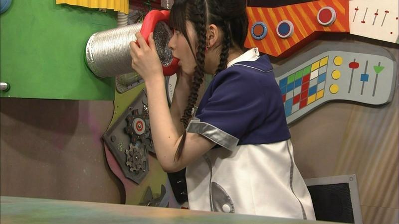 【鎮西寿々歌お宝画像】Eテレでずっとレギュラーやってる元子役のお姉さん 17