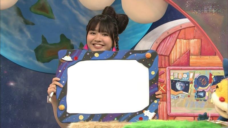 【鎮西寿々歌お宝画像】Eテレでずっとレギュラーやってる元子役のお姉さん 22