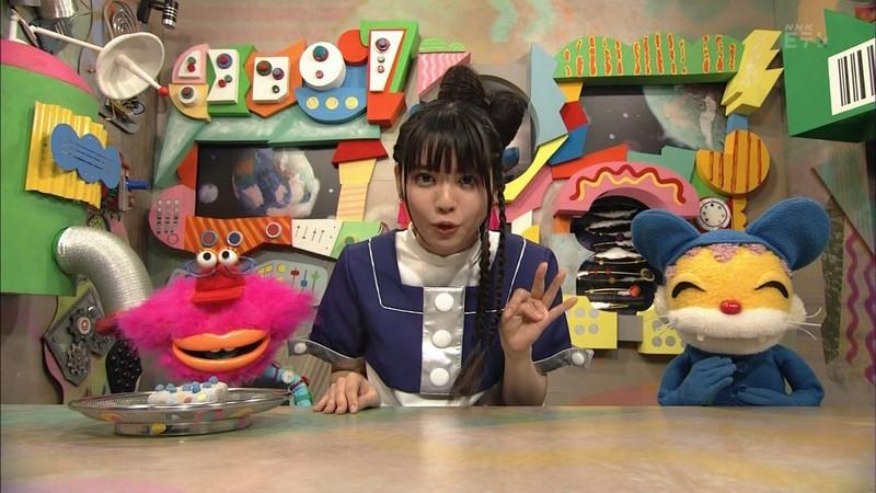 【鎮西寿々歌お宝画像】Eテレでずっとレギュラーやってる元子役のお姉さん 37