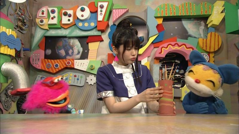 【鎮西寿々歌お宝画像】Eテレでずっとレギュラーやってる元子役のお姉さん 40