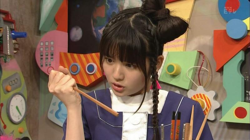 【鎮西寿々歌お宝画像】Eテレでずっとレギュラーやってる元子役のお姉さん 41