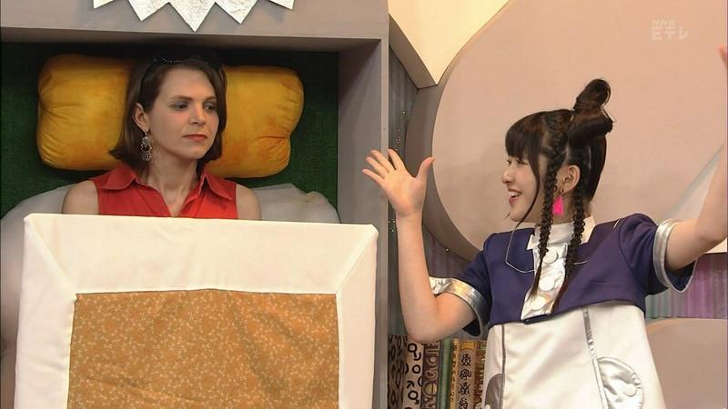【鎮西寿々歌お宝画像】Eテレでずっとレギュラーやってる元子役のお姉さん 45