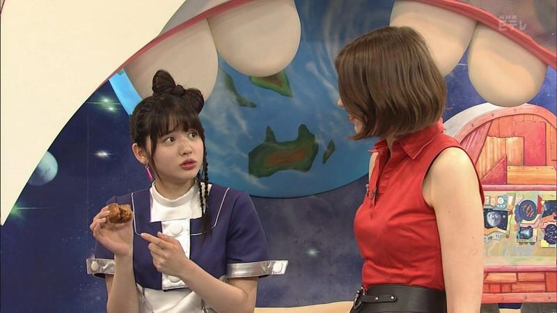 【鎮西寿々歌お宝画像】Eテレでずっとレギュラーやってる元子役のお姉さん 55