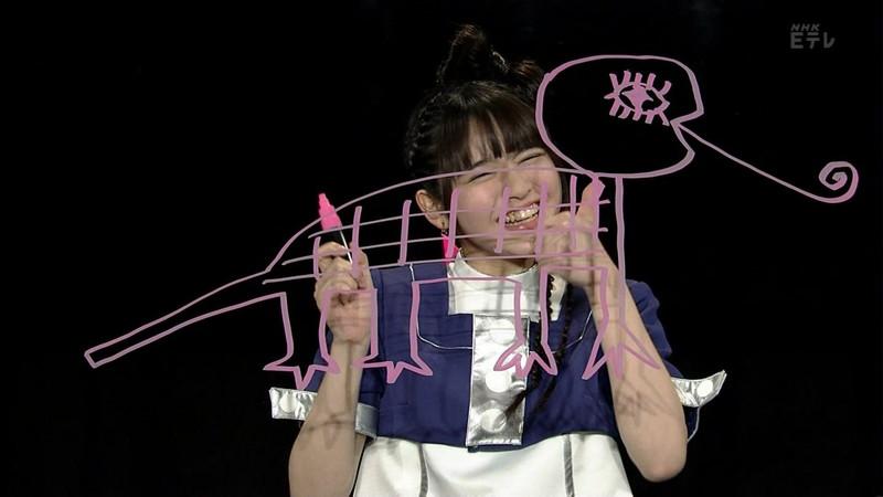【鎮西寿々歌お宝画像】Eテレでずっとレギュラーやってる元子役のお姉さん 80