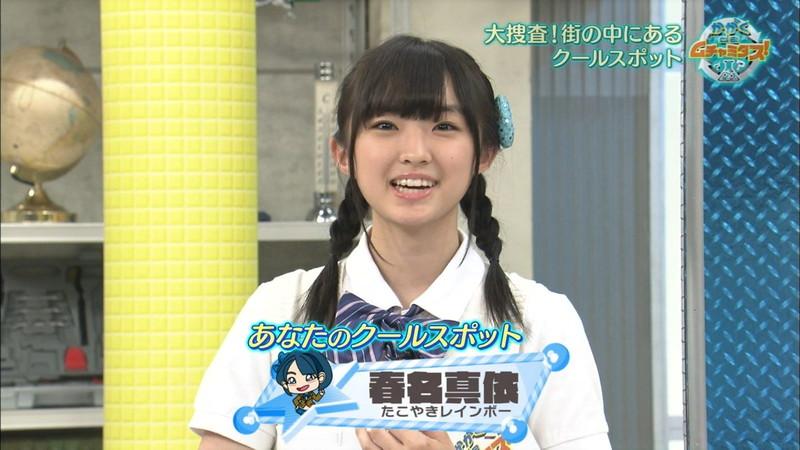 【アイドルお宝画像】たこやきレインボーという変な名前のアイドルグループw 12