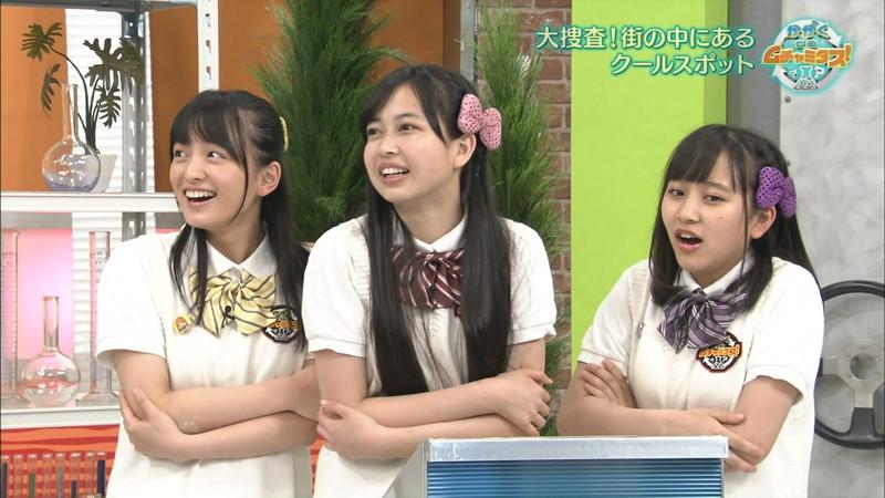 【アイドルお宝画像】たこやきレインボーという変な名前のアイドルグループw 15