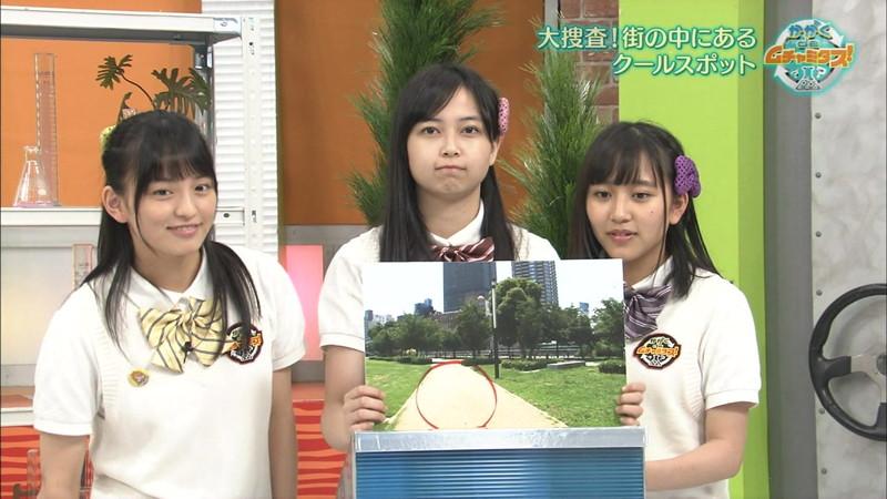 【アイドルお宝画像】たこやきレインボーという変な名前のアイドルグループw 16