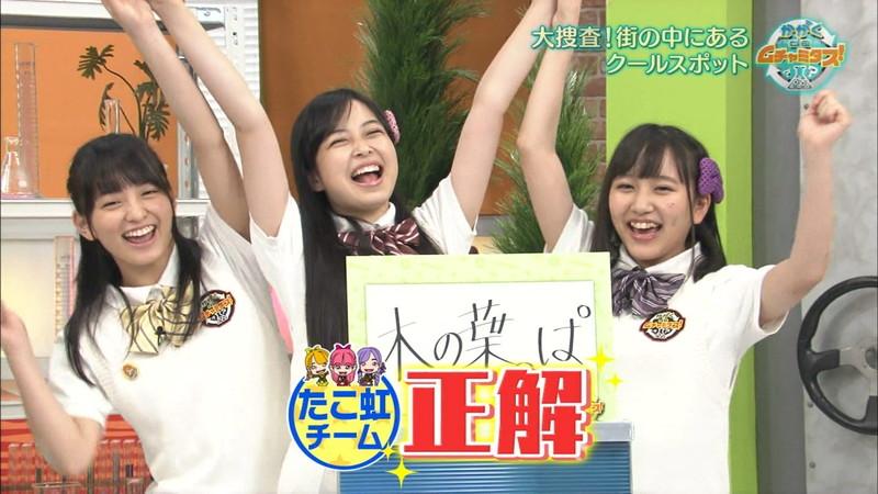 【アイドルお宝画像】たこやきレインボーという変な名前のアイドルグループw 24