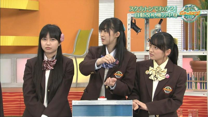 【アイドルお宝画像】たこやきレインボーという変な名前のアイドルグループw 39