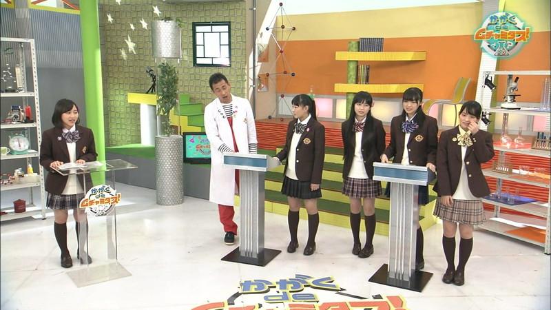 【アイドルお宝画像】たこやきレインボーという変な名前のアイドルグループw 50