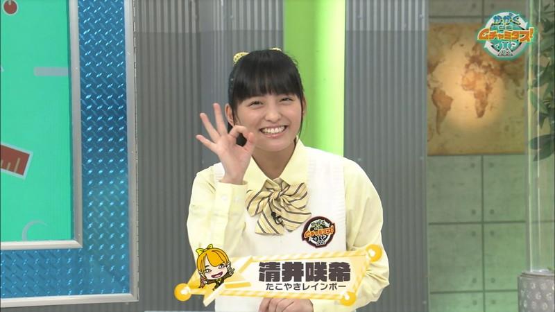 【アイドルお宝画像】たこやきレインボーという変な名前のアイドルグループw 51